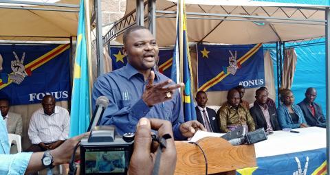 Emery Okundji