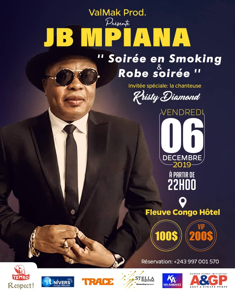 JP Mpiana