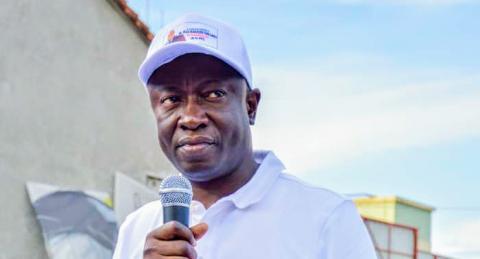 Augustin Kabuya